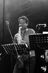 "Mansfarroll& Campana project"" Dizzy El Afrocubano""  Concert à l'Ermitage"
