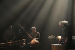 Pi-a Pa  en Concert à Chelles